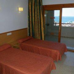 Отель Aparthotel La Era Park Испания, Бенидорм - отзывы, цены и фото номеров - забронировать отель Aparthotel La Era Park онлайн комната для гостей фото 4