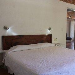 Hotel Olinalá Diamante комната для гостей фото 3