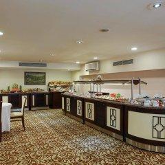 Central Hotel Турция, Бурса - отзывы, цены и фото номеров - забронировать отель Central Hotel онлайн питание фото 2