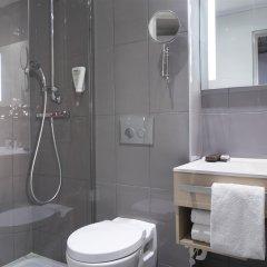 Отель Paris Bastille Франция, Париж - отзывы, цены и фото номеров - забронировать отель Paris Bastille онлайн ванная
