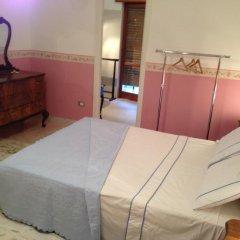 Отель B&B Falcone Кастровиллари комната для гостей фото 5