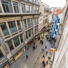 Отель Smartflats Design - Grand-Place Брюссель