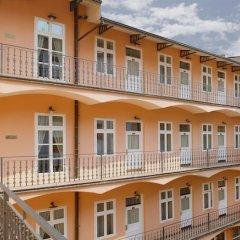 Отель Ariston & Ariston Patio Hotel Чехия, Прага - - забронировать отель Ariston & Ariston Patio Hotel, цены и фото номеров балкон