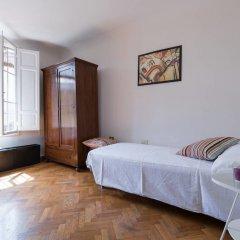 Отель Msn Suites Residence Cavour Florence Италия, Флоренция - отзывы, цены и фото номеров - забронировать отель Msn Suites Residence Cavour Florence онлайн комната для гостей фото 3