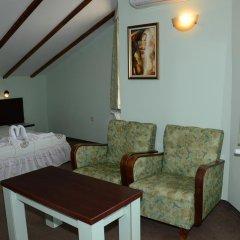 Отель Family Hotel Vejen Болгария, Копривштица - отзывы, цены и фото номеров - забронировать отель Family Hotel Vejen онлайн сейф в номере