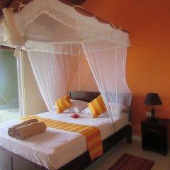 Отель Leatherback Beach Villa комната для гостей фото 2