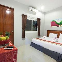 Отель Freedom комната для гостей