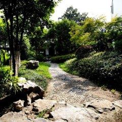 Suzhou Grand Garden hotel фото 5