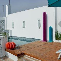 Отель Riad Dar Dar Марокко, Рабат - отзывы, цены и фото номеров - забронировать отель Riad Dar Dar онлайн парковка