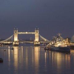 Отель ibis London City - Shoreditch Великобритания, Лондон - 2 отзыва об отеле, цены и фото номеров - забронировать отель ibis London City - Shoreditch онлайн приотельная территория фото 2