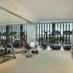 La Ville Hotel & Suites CITY WALK, Dubai, Autograph Collection фитнесс-зал