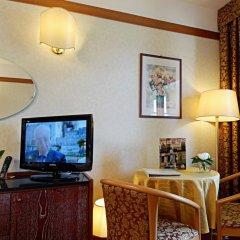 Hotel Du Lac et Bellevue удобства в номере