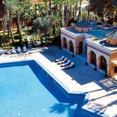 Отель Royal Mirage Deluxe бассейн фото 2