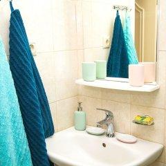 Гостиница Loft Avtozavodskaya ванная