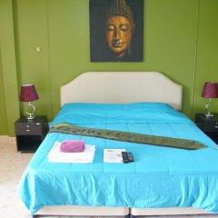 Отель Norway Huay Yai Resort комната для гостей фото 5