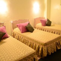 Отель Makati International Inns Филиппины, Макати - 1 отзыв об отеле, цены и фото номеров - забронировать отель Makati International Inns онлайн спа