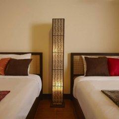 Отель Pannee Residence at Dinsor Таиланд, Бангкок - отзывы, цены и фото номеров - забронировать отель Pannee Residence at Dinsor онлайн комната для гостей фото 3