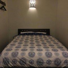 Hostel Yume-nomad Кобе комната для гостей фото 4
