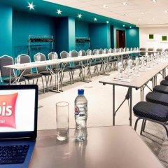 Гостиница Ibis Krasnodar Center в Краснодаре 11 отзывов об отеле, цены и фото номеров - забронировать гостиницу Ibis Krasnodar Center онлайн Краснодар помещение для мероприятий