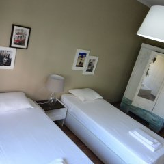 Отель Wallis Rato комната для гостей фото 8