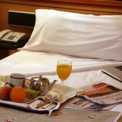 Hotel Silken Rona Dalba в номере