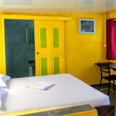 Отель Sunset Hill Lodge Французская Полинезия, Бора-Бора - отзывы, цены и фото номеров - забронировать отель Sunset Hill Lodge онлайн фото 11