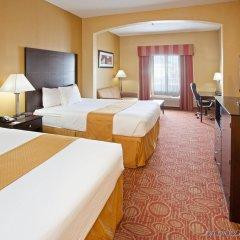 Отель La Quinta Inn & Suites Columbus West - Hilliard США, Колумбус - 1 отзыв об отеле, цены и фото номеров - забронировать отель La Quinta Inn & Suites Columbus West - Hilliard онлайн удобства в номере