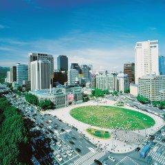 Отель The Westin Chosun Seoul развлечения