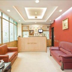Отель Chirag Residency Индия, Нью-Дели - отзывы, цены и фото номеров - забронировать отель Chirag Residency онлайн интерьер отеля фото 3
