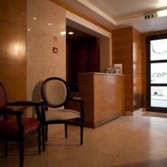 Hotel Portuense интерьер отеля фото 3