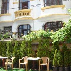 Отель Nayla Palace питание фото 2