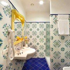 Hotel Astoria Sorrento ванная
