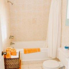 Отель Taino Cove Треже-Бич ванная фото 2
