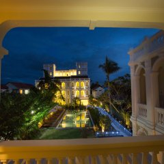 Отель Hoi An Garden Palace & Spa фото 11