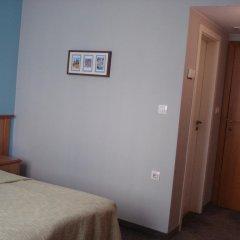 Отель Kapri Hotel Болгария, София - отзывы, цены и фото номеров - забронировать отель Kapri Hotel онлайн комната для гостей фото 4