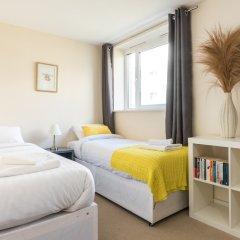 Отель 4 Bedroom House in Brighton Брайтон детские мероприятия фото 2