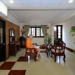 Hoi An Lantern Hotel интерьер отеля фото 2