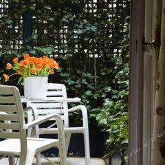 Le Saint Gregoire Hotel балкон