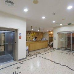 Hotel do Mar интерьер отеля
