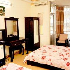 Khanh Duy Hotel удобства в номере
