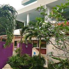Отель Amala Grand Bleu Resort