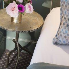 Отель Le Saint ванная