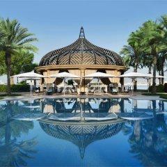 Отель The Palace at One&Only Royal Mirage бассейн