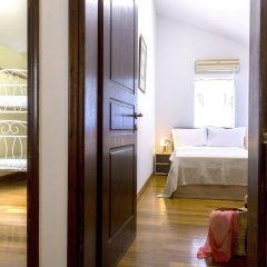 Отель Central Square House Греция, Корфу - отзывы, цены и фото номеров - забронировать отель Central Square House онлайн комната для гостей фото 3