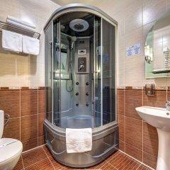 Отель Milli & Jon Буковель ванная фото 2