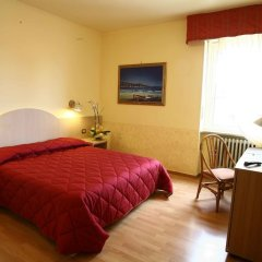 Hotel Europa комната для гостей фото 5