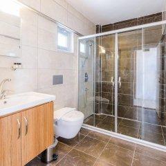 Отель EKICI Каш ванная