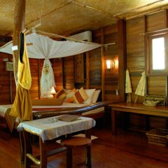 Отель Sensi Paradise Beach Resort спа