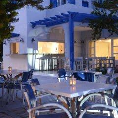 Отель Hippocampus Hotel Греция, Остров Санторини - отзывы, цены и фото номеров - забронировать отель Hippocampus Hotel онлайн питание