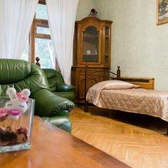Мини-отель Версаль на Кутузовском комната для гостей фото 2